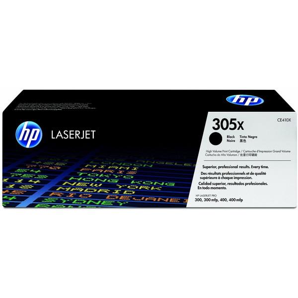 【送料無料】HP CE410X 黒 [トナーカートリッジ 大容量]【同梱配送不可】【代引き不可】【沖縄・北海道・離島配送不可】