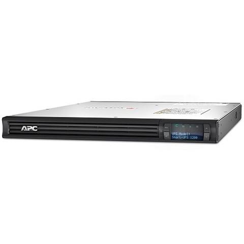 【送料無料】APC SMT1200RMJ1U U Smart-UPS [無停電電源装置(UPS) 1200VA/1000W]【同梱配送不可】【代引き不可】【沖縄・離島配送不可】