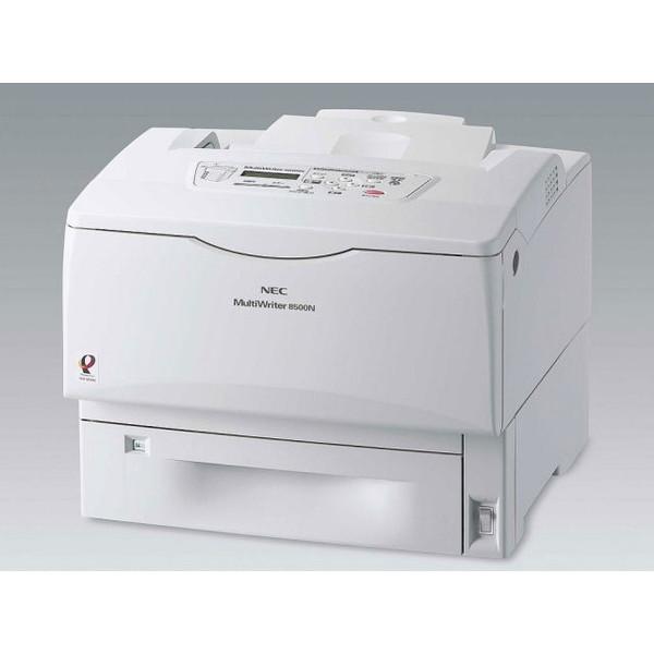 【送料無料】NEC PR-L8500N MultiWriter 8500N [A3対応モノクロレーザプリンタ(35ppm、LAN)]【同梱配送不可】【代引き不可】【沖縄・北海道・離島配送不可】