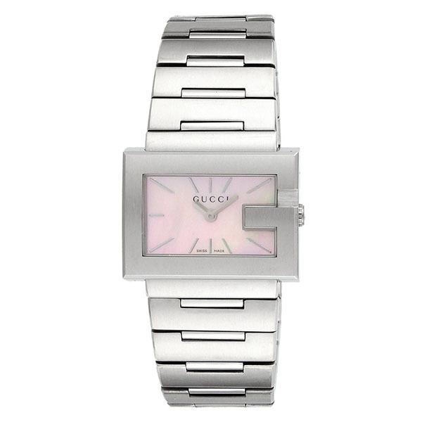 【送料無料】GUCCI YA100518 Gレクタングル [腕時計] 【並行輸入品】