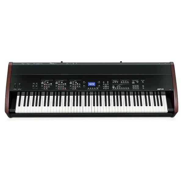 【送料無料】KAWAI MP11 グロスブラック [ステージ電子ピアノ]【同梱配送不可】【代引き不可】【沖縄・北海道・離島配送不可】