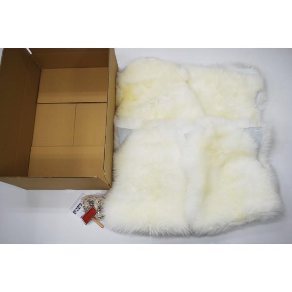 人気激安 BMS LC-03WH ホワイト タイプA [ラグジュアリームートン ホワイト シートカバー タイプA (長毛 テレビ/サイズ60×120cm4枚)]:A-PRICE店, RESCUE99 (RESCUE SQUAD):98585e71 --- marmergulho.com.br