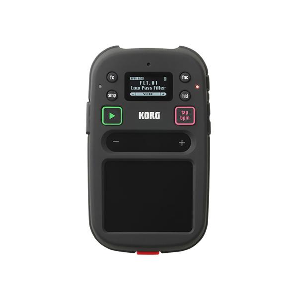 【送料無料】KORG mini kaoss pad 2S [DJエフェクター]