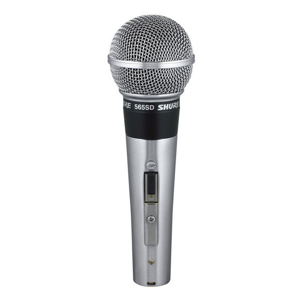 SHURE 565SD-LC-X [ダイナミック マイクロフォン]