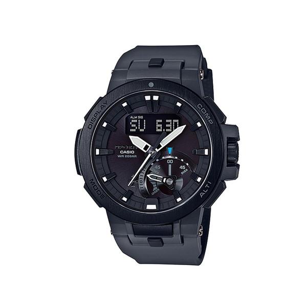 【送料無料】CASIO(カシオ) PRW-7000-8JF PROTREK Earth Color [メンズ腕時計 ソーラー]