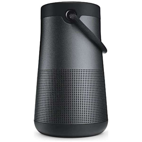 Bose SoundLink Revolve+ Bluetooth speaker トリプルブラック [Bluetoothスピーカー]