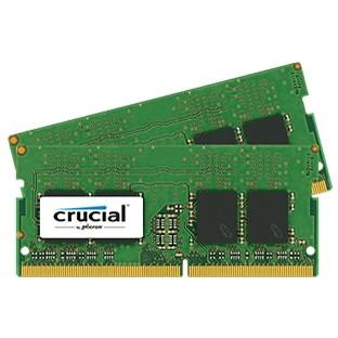 【送料無料】Crucial CT2K4G4SFS824A [ノート用メモリー(4GBx2)]