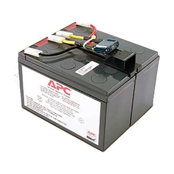 【送料無料】APC APCRBC137J [SMT500J/SMT750J 交換用バッテリキット]