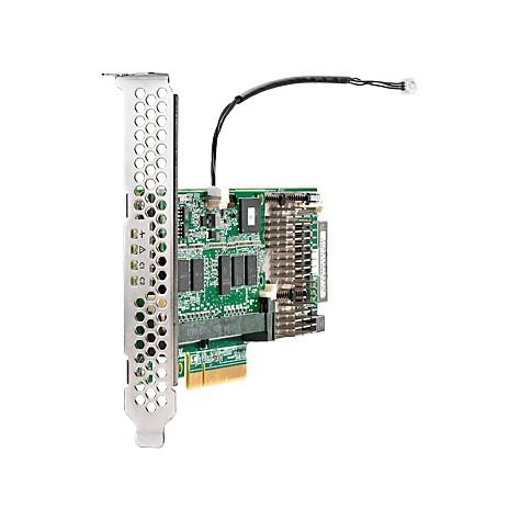 【送料無料】HP 820834-B21 [Smartアレイ P440/2GB FBWCコントローラー]
