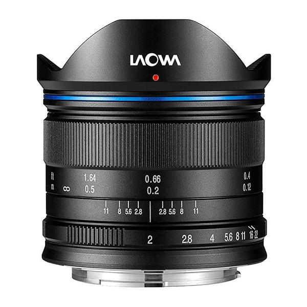 【送料無料 F2.0】LAOWA 7.5mm 7.5mm F2.0 MFT MFT [マイクロフォーサーズ用超広角レンズ], 愛川町:badad4b5 --- sunward.msk.ru