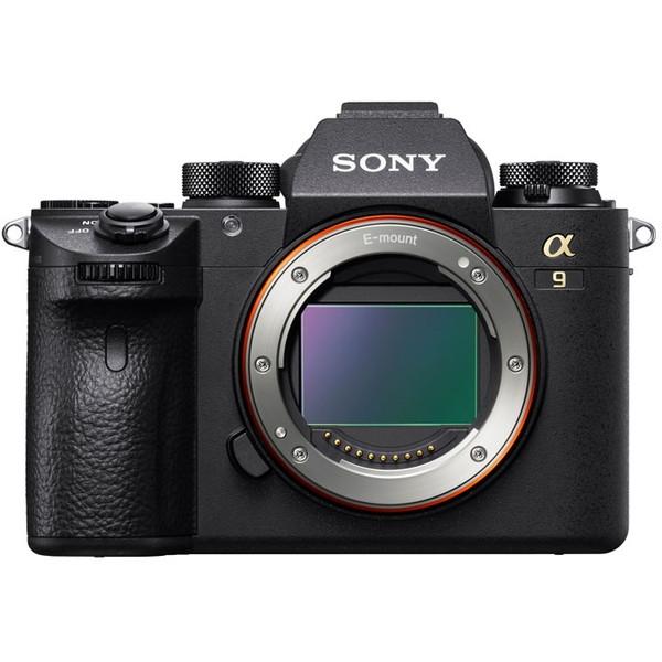 SONY ILCE-9 α9 ボディ [ミラーレス一眼カメラ (2420万画素・レンズ別売)]