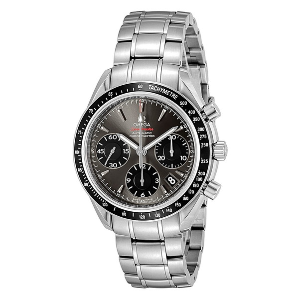 【送料無料】OMEGA 323.30.40.40.06.001 スピードマスター デイト [腕時計(メンズ)] 【並行輸入品】