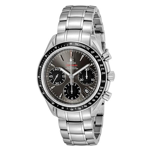 OMEGA 323.30.40.40.06.001 スピードマスター デイト [腕時計(メンズ)] 【並行輸入品】