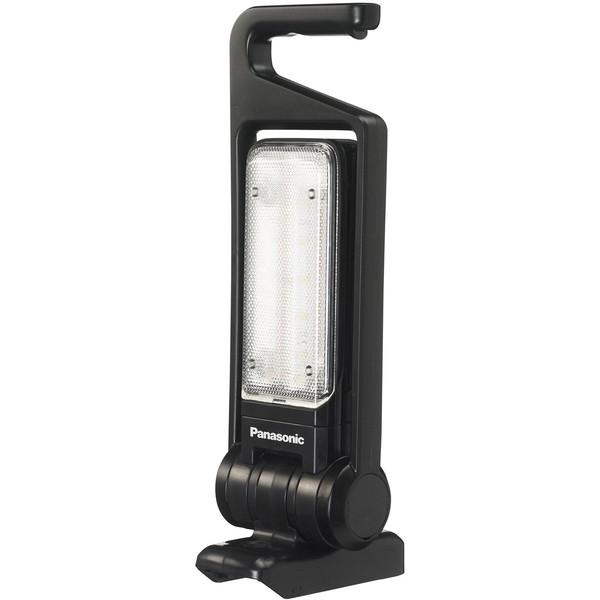 【送料無料】パナソニック EZ37C3 [工事用充電LEDマルチ投光器 驚異の明るさ1500lm(本体のみ・電源別売り)] LEDランプ 3電圧対応 マルチライ 工事用