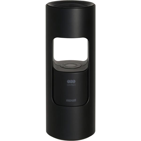 【送料無料】maxell MXAP-AR201BK ブラック オゾネオ [低濃度オゾン除菌消臭器]