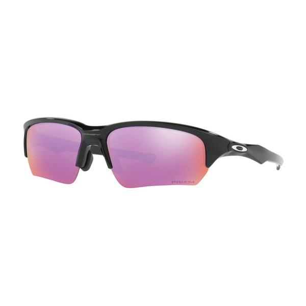 【送料無料】OAKLEY オークリーサングラス Flak Beta POLISHED BLACK Prizm Golf アジアンフィット メンズ レディース 男女兼用 スポーツサングラス