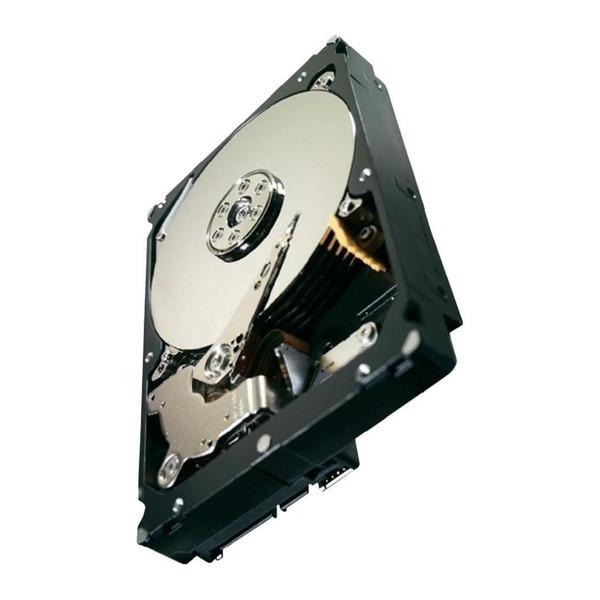 【送料無料】Seagate ST2000NM0125 Enterprise Capacity [3.5インチ 内蔵ハードディスク (2TB SATA6Gb/s 5900rpm)]