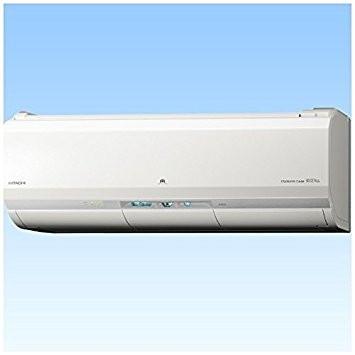 【送料無料】日立 RAS-X22G スターホワイト ステンレス・クリーン白くまくん Xシリーズ [エアコン (主に6畳用)]