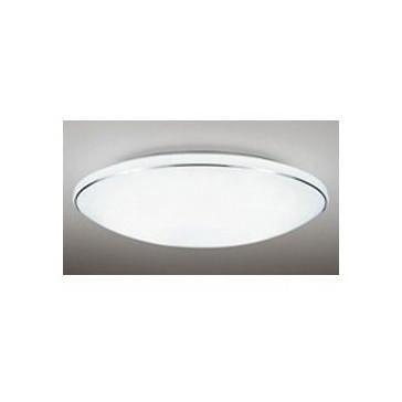【送料無料】オーデリック OX9087LDR [洋風LEDシーリングライト(~8畳/調色・調光) リモコン付き サークルタイプ]【同梱配送不可】【代引き不可】【沖縄・北海道・離島配送不可】