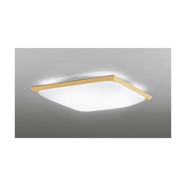 【送料無料】オーデリック OL291016N [和風LEDシーリングライト(~8畳/調光) リモコン付き スクエアタイプ]【同梱配送不可】【代引き不可】【沖縄・北海道・離島配送不可】