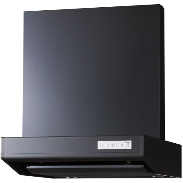 【送料無料】パロマ PRH-VMA603K ブラック [レンジフード(60cm幅)]【クーポン対象商品】