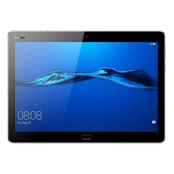 【送料無料】Huawei MediaPad M3 Lite 10 Wi-Fiモデル スペースグレー [10.1型タブレットPC(Android・ROM 32GB)]