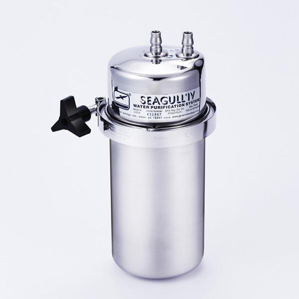 【送料無料】SEAGULL IV X2-MA02 MA02シリーズ [アンダーシンク浄水システム 水栓セット]