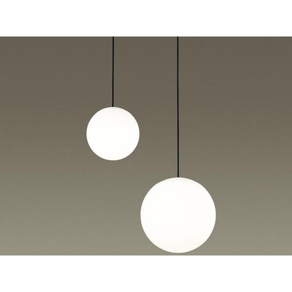 【送料無料】PANASONIC LGB19271B ブラック MODIFY [LEDシャンデリア(2灯/電球色)]