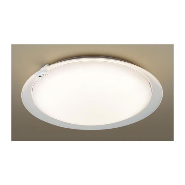【送料無料】PANASONIC LGBZ3417 [洋風LEDシーリングライト (12畳/調色・調光) リモコン付き サークルタイプ]
