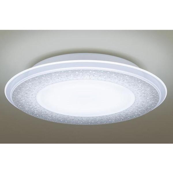 【送料無料】PANASONIC LGBZ4195 [洋風LEDシーリングライト(~14畳/調光・調色) リモコン付き サークルタイプ]