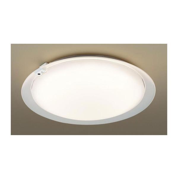 【送料無料】PANASONIC LGBZ4417 [洋風LEDシーリングライト (14畳/調色・調光) リモコン付き サークルタイプ]