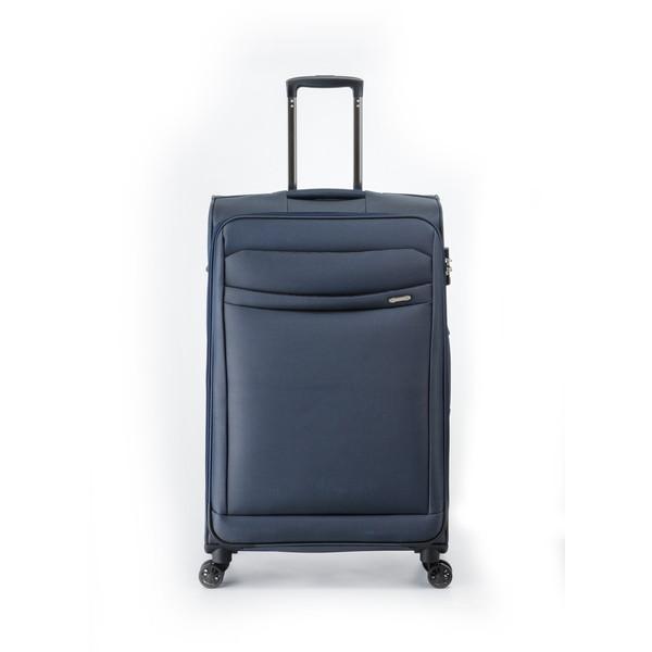 【送料無料】アジア・ラゲージ AG-5228-28 ネイビー [スーツケース (86L・1週間以上)]