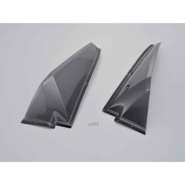 デイトナ D95915 [サイドバイザー N-MAX(16)〈2DS2〉]