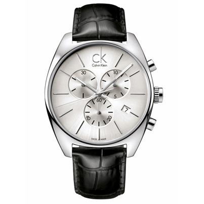 【送料無料】Calvin Klein K2F27120 [腕時計] 【並行輸入品】