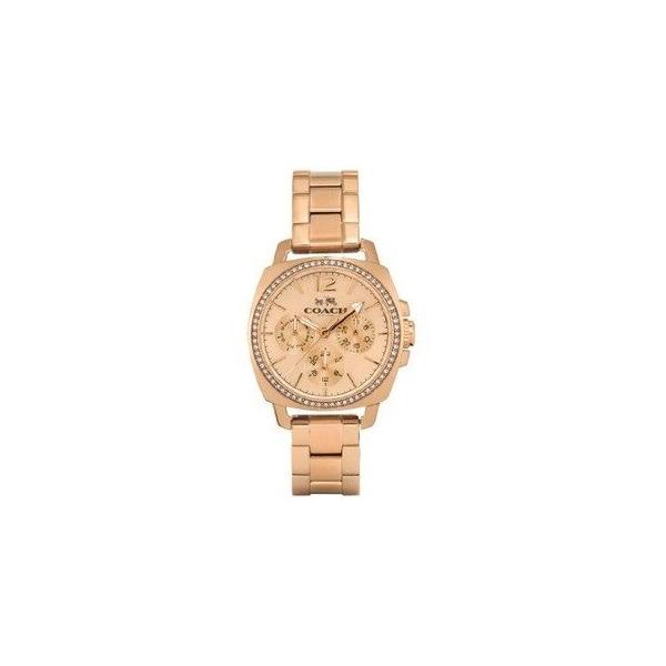 【送料無料】COACH CO-14502128 [クォーツ腕時計(レディースウオッチ)] 【並行輸入品】