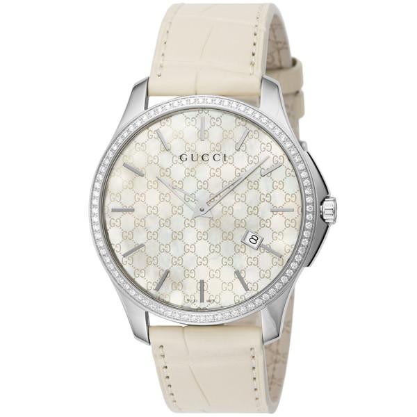 GUCCI(グッチ) YA126306 Gタイムレス [クォーツ腕時計 (メンズ)] 【並行輸入品】