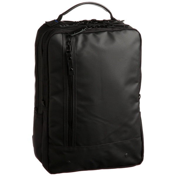 【送料無料】ALPHA INDUSTRIES 04727 2WAY ビジネスバッグ ビジネスリュック リュック バックパック ブラック A4 ナイロン 軽量
