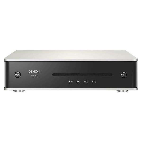 DENON DCD-100SP [CDプレーヤー]