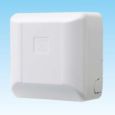【送料無料】オーケー器材 K-KDU573HS [壁掛形エアコン用ドレンアップキット(低揚程・1m・単相100V) 配管スペーサ付]