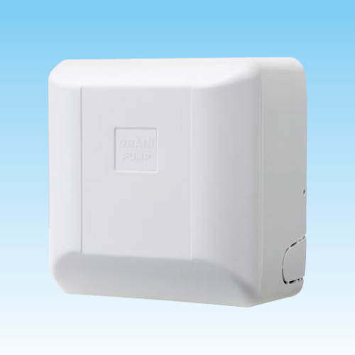 【送料無料】オーケー器材 K-DU155HV [壁掛形エアコン用ドレンポンプキット(中揚程・1.5m・単相200V) 配管スペーサ付]
