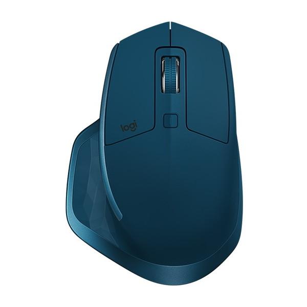 【送料無料 2S Wireless】Logicool MASTER MX2100sMT ミッドナイト ティール MX MASTER 2S Wireless Mouse [ワイヤレスレーザーマウス(7ボタン)], Fashion Outlet Palm:0c7c4413 --- sunward.msk.ru