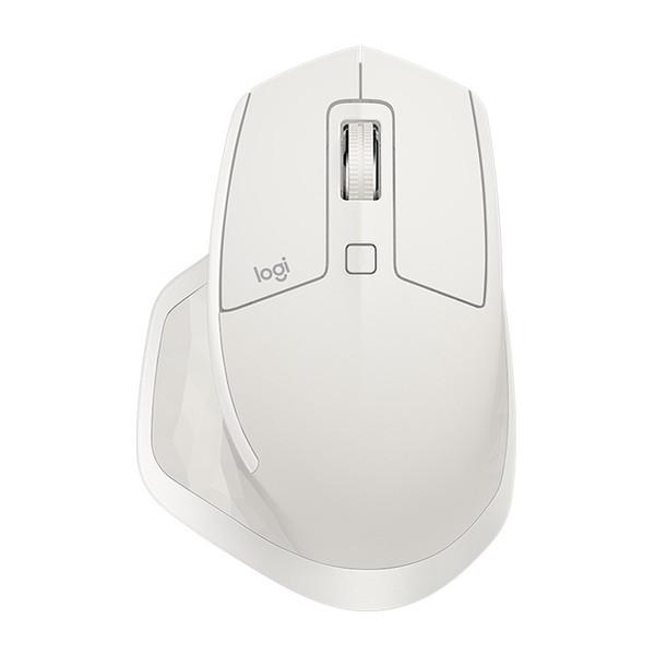 Logicool MX2100sGY ライトグレー MX MASTER 2S Wireless Mouse [ワイヤレスレーザーマウス(7ボタン)]