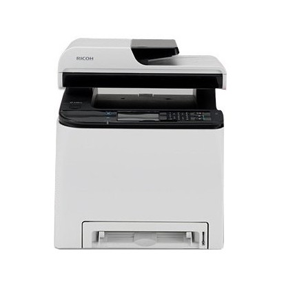 RICOH SP C261SF [A4カラーレーザー複合機(FAX/コピー/スキャナ)]