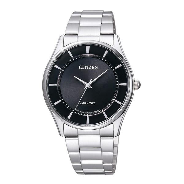 CITIZEN(シチズン) BJ6480-51E シチズンコレクション [エコ・ドライブ腕時計 (メンズ)]