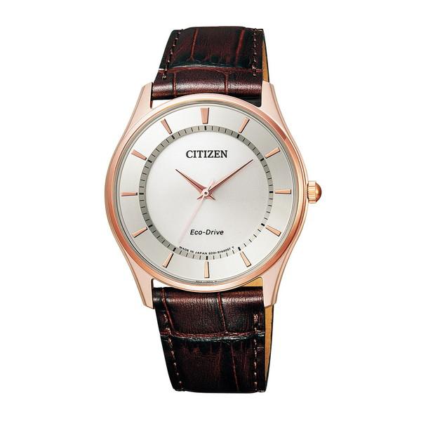 CITIZEN(シチズン) BJ6482-04A シチズンコレクション [エコ・ドライブ腕時計 (メンズ)]