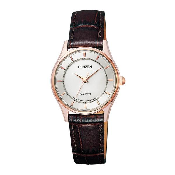 CITIZEN(シチズン) EM0402-05A シチズンコレクション [エコ・ドライブ腕時計 (レディース)]