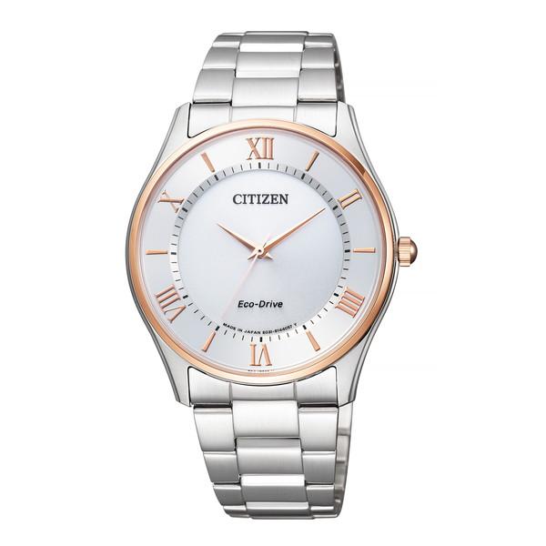 CITIZEN(シチズン) BJ6484-50A シチズンコレクション [エコ・ドライブ腕時計 (メンズ)]