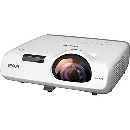 EPSON EB-530 [ビジネスプロジェクター 超短焦点モデル]