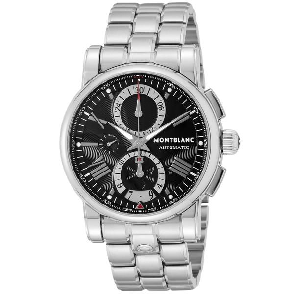 Montblanc(モンブラン) 102376 スター 4810 クロノグラフ オートマティック [自動巻き腕時計 (メンズ)]