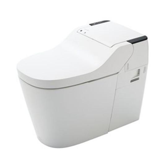 【送料無料】PANASONIC XCH1301WS ホワイト 新型アラウーノ [全自動お掃除トイレ]